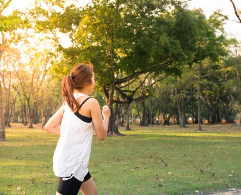 Het beste tijdstip om te sporten