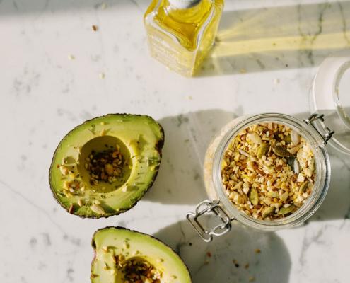 Voeding voor je gezondheid